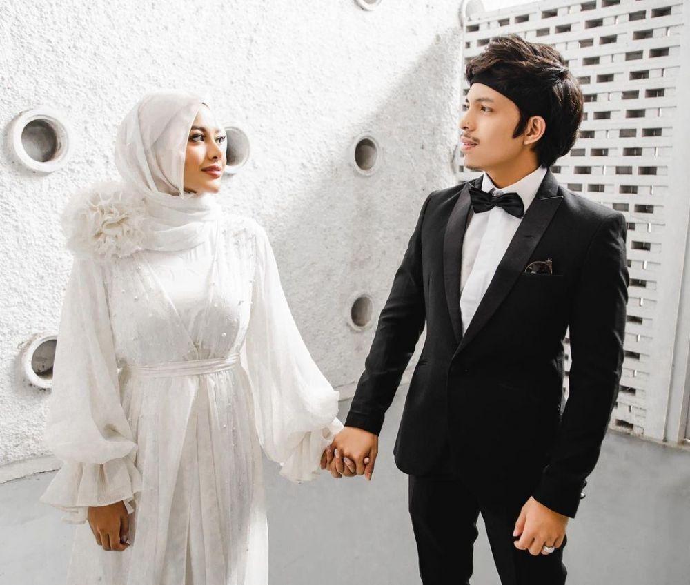 10 Potret Mesra Atta-Aurel Sebelum vs Sesudah Menikah, Makin Lengket!