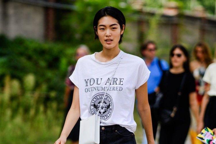 Terlihat Basic, Tapi 5 Fashion Item Ini Bisa Bikin Kamu Keren!