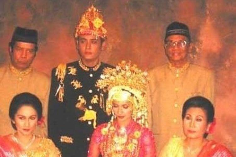 Sarat Makna, Ini 5 Seleb yang Menikah dengan Adat Aceh
