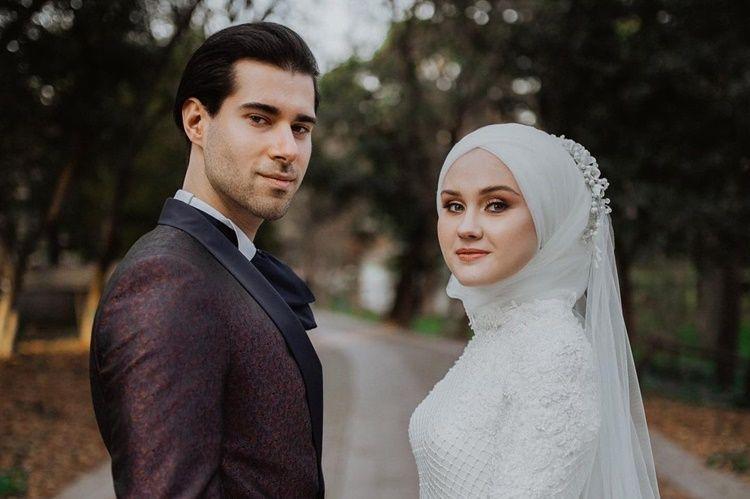 40Ucapan Happy Anniversary Pernikahan Islami Ini Bikin Hati Adem