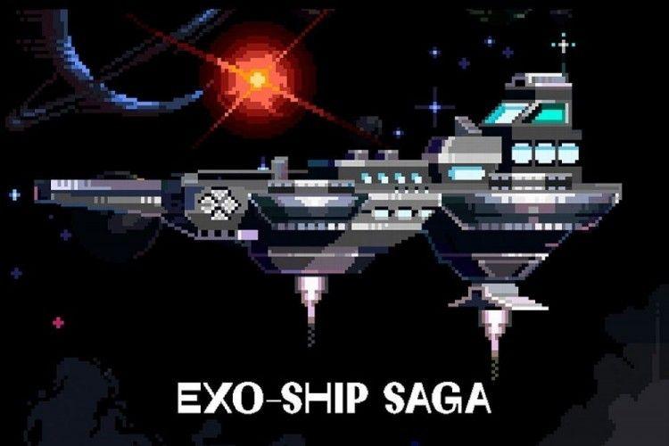 """EXO Rilis Game """"EXO Ship Saga"""" Jelang Comeback, Ini Cara Bermainnya!"""