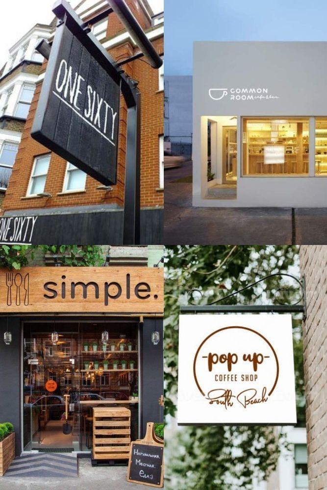 Ingin Punya  Café Minimalis? Ikuti 8 Tips Desain Jaminan Laris Ini