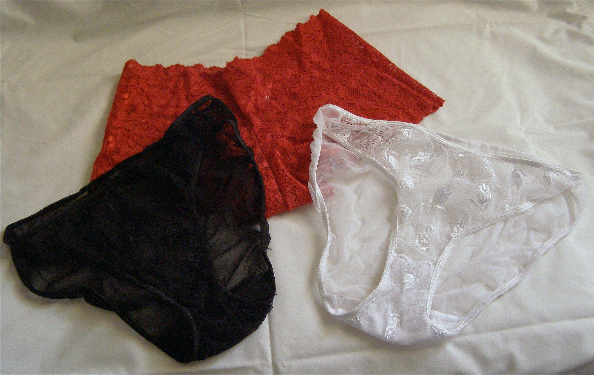 Tips Memilih Celana Dalam yang Tepat dan Aman untuk Kesehatan