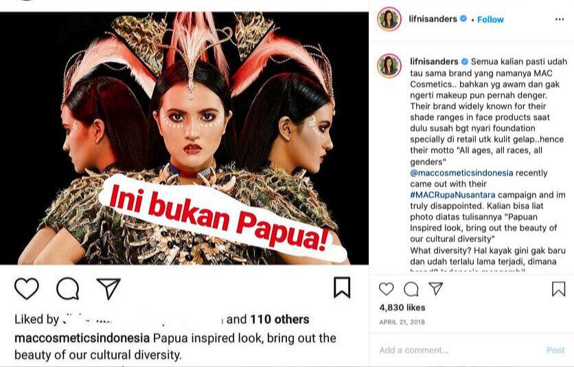 Nagita Slavina Dikritik Cultural Appropriation, Ini Penjelasannya!