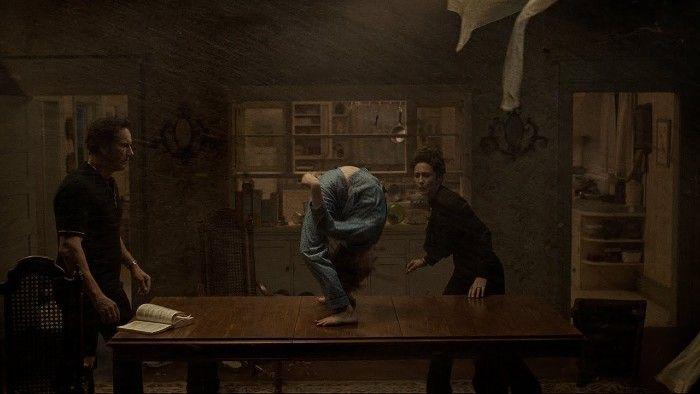 'The Conjuring: The Devil Made Me Do It' Berdasarkan Kisah Nyata?