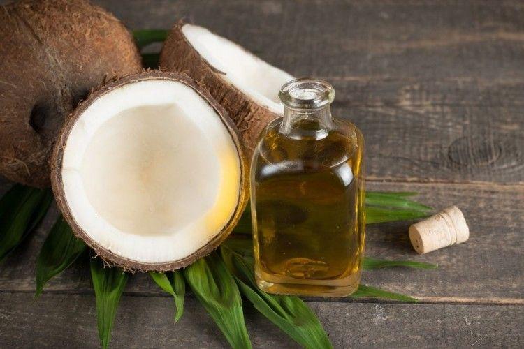 7 Manfaat Virgin Coconut Oil untuk Kesehatan, Pencernaan Jadi Lancar