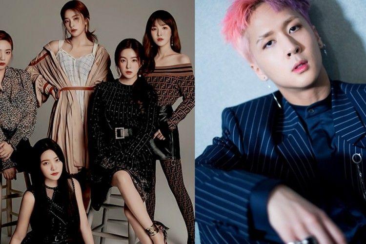 Lirik Lagu 'Red Velvet' Ravi Tuai Kritik, Ini 5 Alasannya!