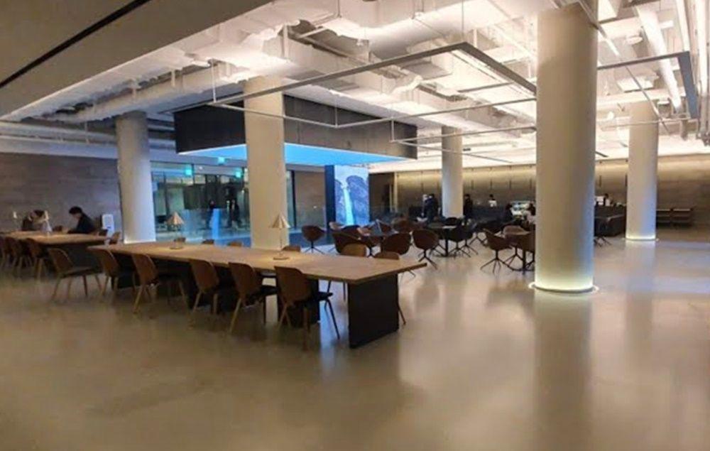 Dibayar Tunai, Ini 10 Potret Apartemen Mewah RM & Jimin BTS