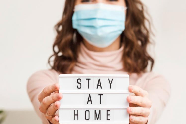 Cara Mendapatkan Vitamin D Meski Jarang Keluar Rumah Saat Pandemi