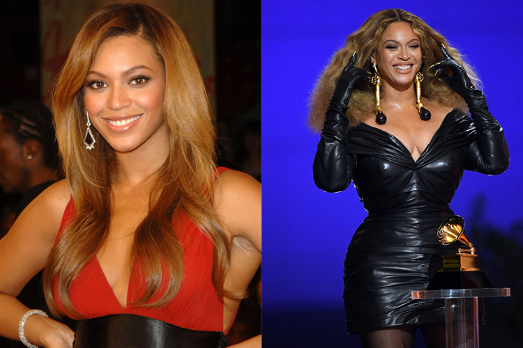 Baru Reunian! Intip Gaya Dulu vs Kini Member Destiny's Child