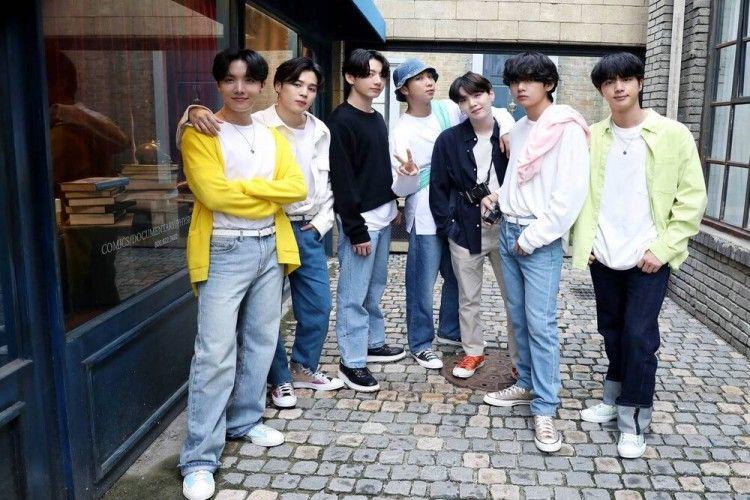 Fans BTS Sejati? Berikut 5 Tempat yang Wajib Dikunjungi Para Army