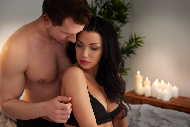 Nggak Pakai Lama, Ini 6 Cara Agar Istri Lebih Cepat Orgasme