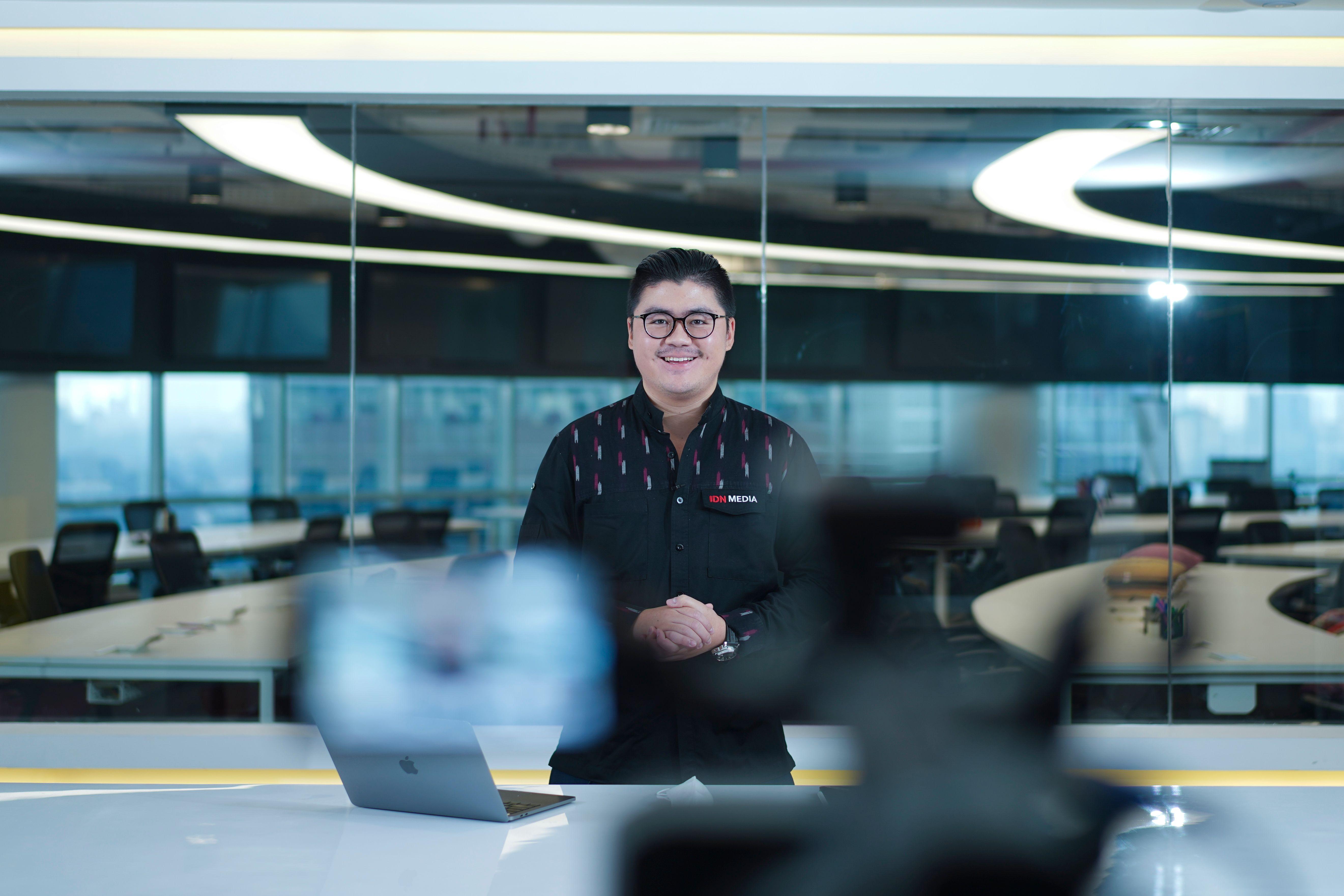 7 Tahun IDN Media, #AwalBaru untuk Indonesia yang Lebih Baik