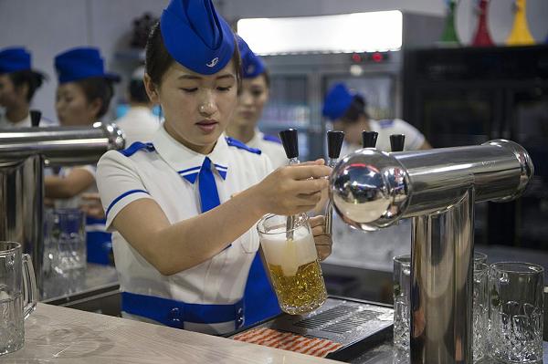 Mengintip 5 Hak Istimewa Orang Super Kaya di Korea Utara