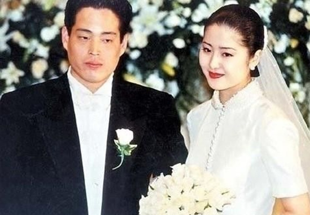 Diwarnai Masalah, 7 Perceraian Artis Korea yang Paling Menghebohkan