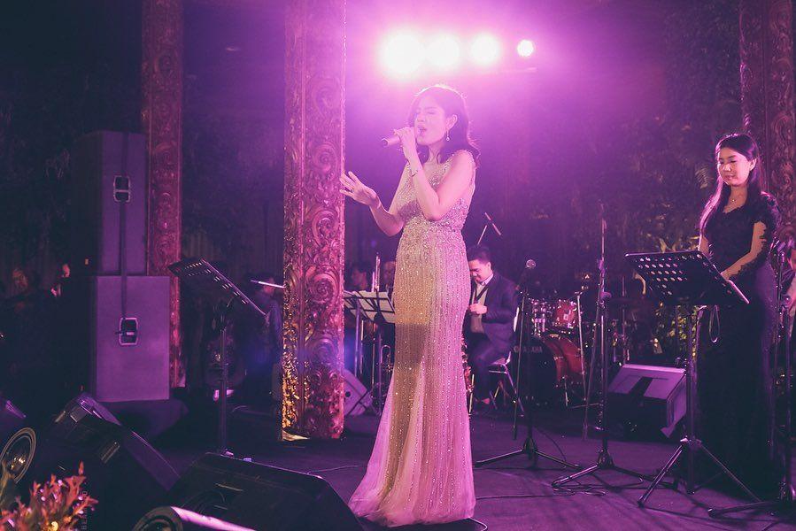 Berawal Dari Ajang Kontes, Ini Jejak Karier Nindy Ayunda