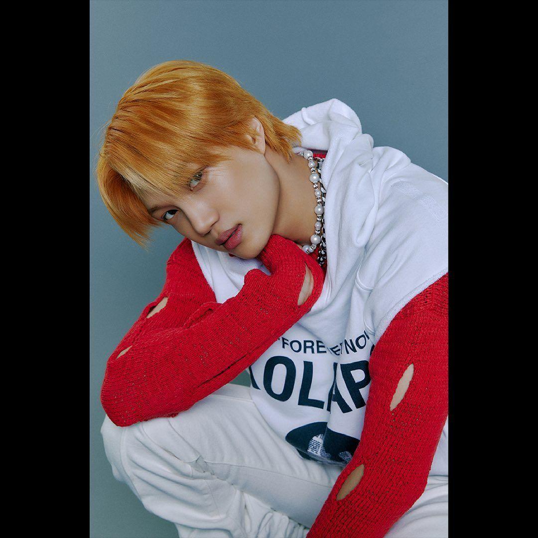 Potret Tampan EXO di Comeback Terbaru, Bikin Penggemar Menggila!