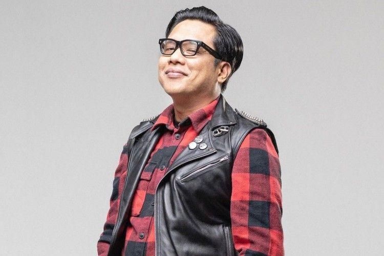 Kenalkan Didi Kempot ke Millennial, Ini Perjalanan Karier Gofar Hilman