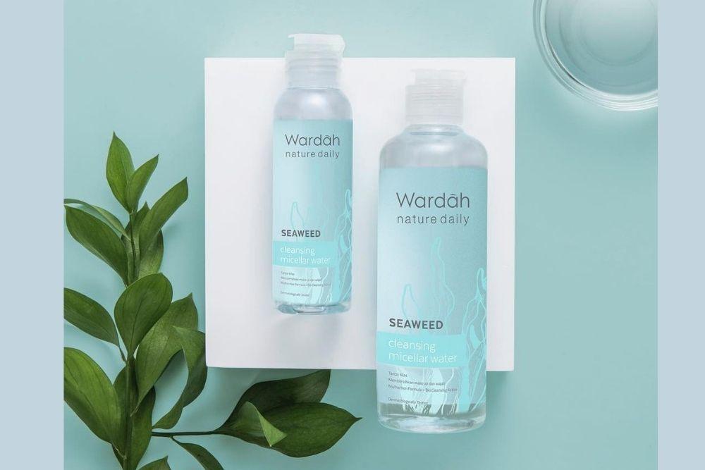 Rekomendasi Micellar Water untuk Remaja, Ramah di Kantong dan Aman