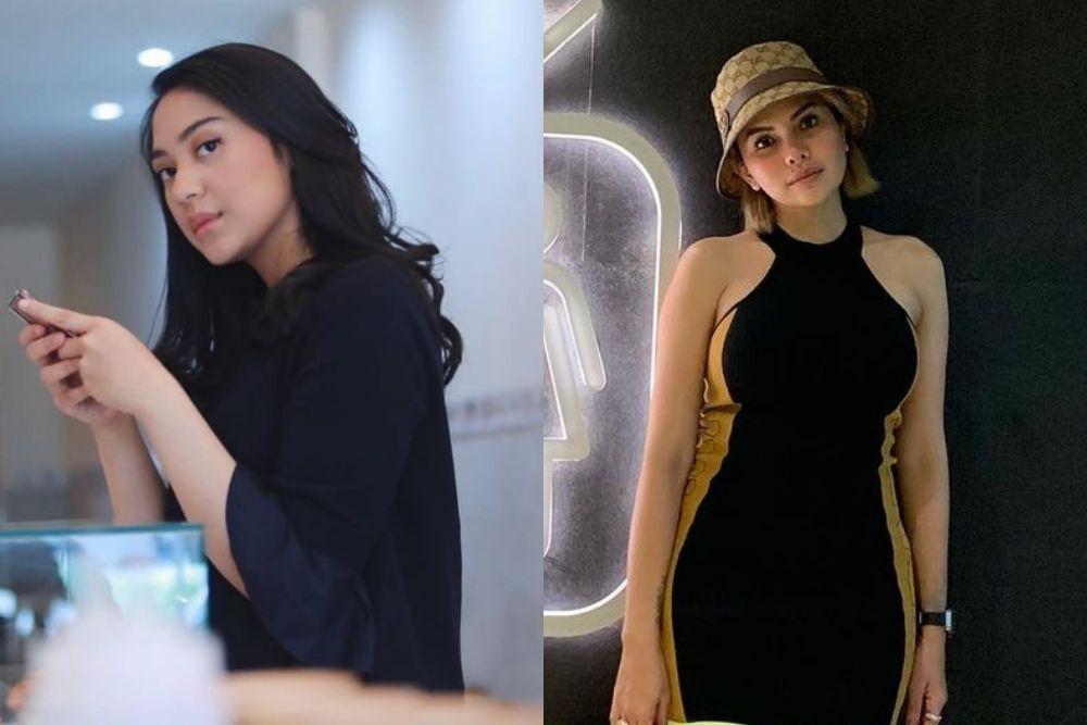 Kepincut Karisma Gofar, Adu Pesona Putri Tanjung vs Nikita Mirzani