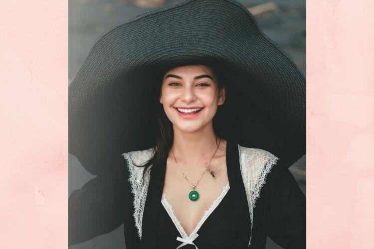 Kumpul Lagi dengan Jerinx 'SID', Ini 7 Potret Terbaru Nora Alexandra