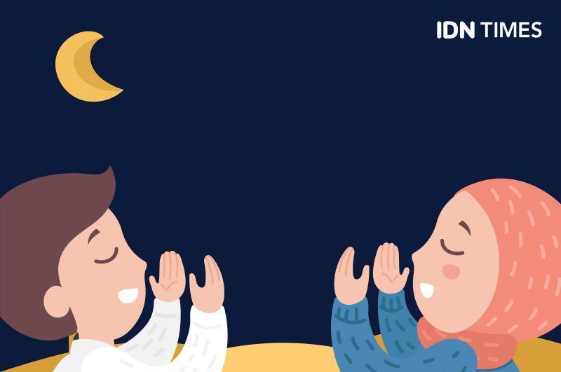 6 Doa Ajaran Rasulullah SAW untuk Orang Sakit