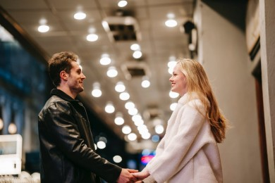 8 Perilaku Kecil Paling Lelaki Sukai dari Seorang Perempuan