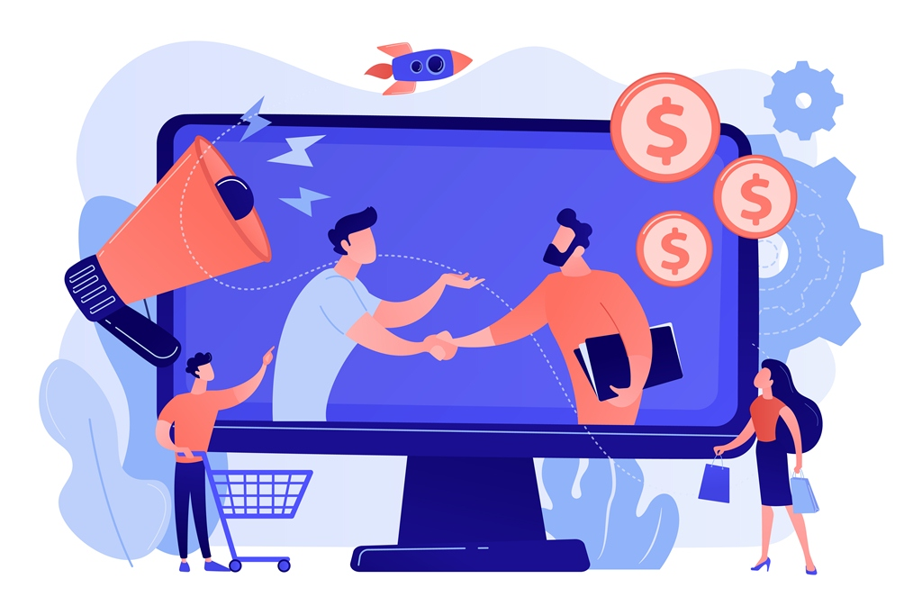Tak Perlu Banyak Modal, Ini 21 Cara Mendapatkan Uang dari Internet