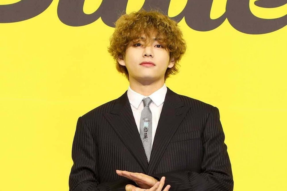 Intip Gemasnya 7 Idol Kpop Cowok Ketika Berambut Keriting