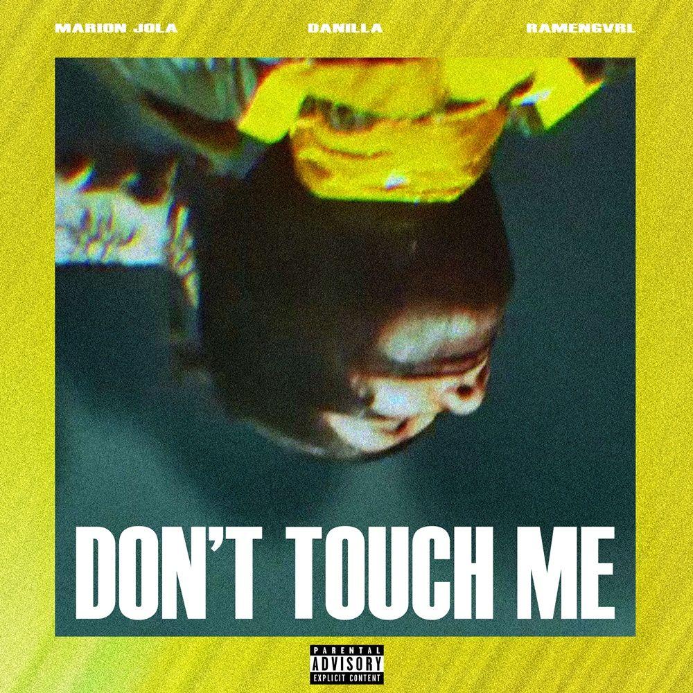 Don't Touch Me, Kolaborasi Antar Ego Musisi Perempuan Lintas Genre