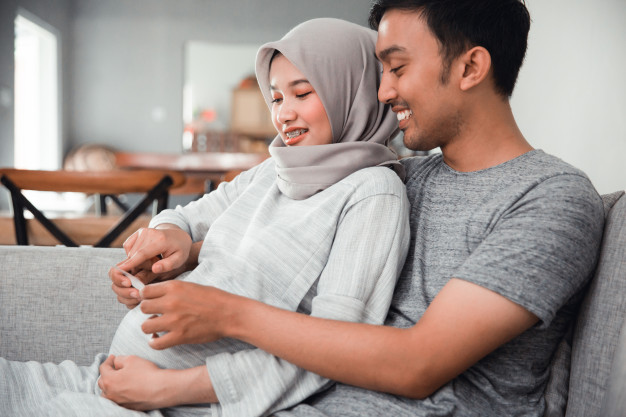Wajib Ditiru, Ini 9 Sikap Romantis Rasulullah Kepada Aisyah