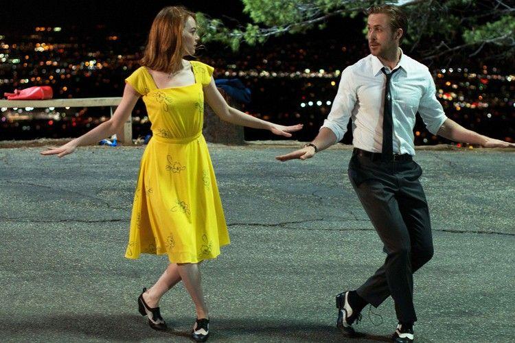 Selain Cruella, Ini Gaya Ikonik Emma Stone di Berbagai Film