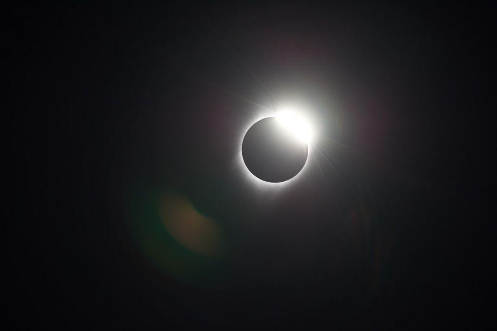 5 Fakta Gerhana Matahari Cincin 10 Juni 2021, Pertama di Tahun ini!