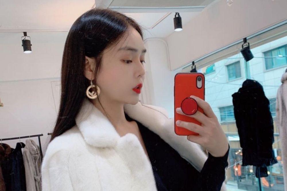 Potret Choi Han Bit, Member Group Idol Kpop 'Mercury' yang Transgender