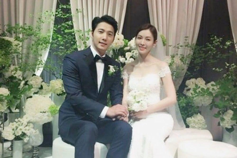 6 Potret Kisah Cinta Kim So Yeon 'The Penthouse' dan Lee Sang Woo