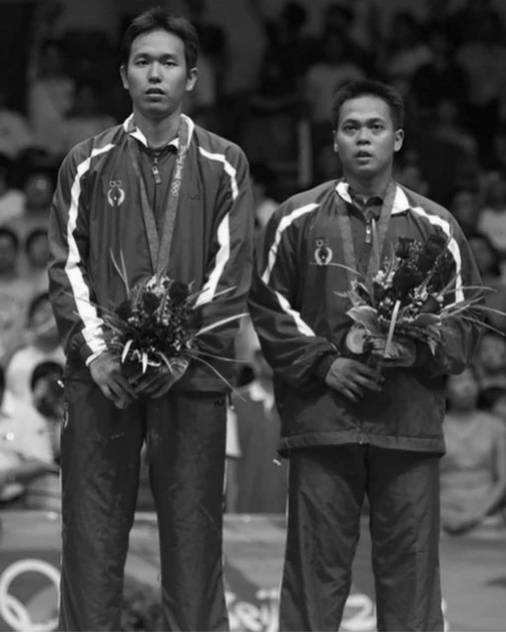 Profil Markis Kido, Legenda Bulu Tangkis Indonesia yang Tutup Usia