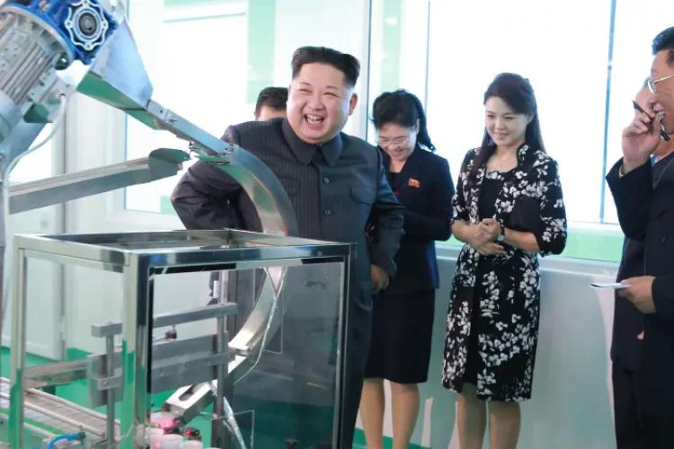 Daftar Produk Ekspor Korea Utara, Untung Hingga Jutaan Dolar!