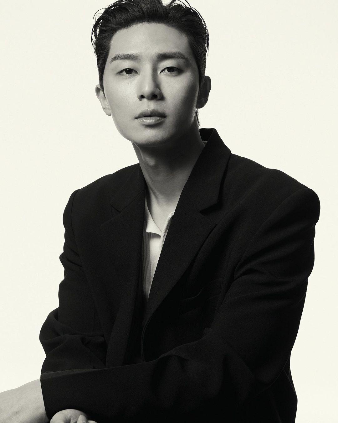 Park Seo Joon Dikabarkan Akan Bintangi Film 'Captain Marvel 2'