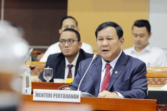 Sebuah Kejutan! Prabowo Subianto Buka Suara di Podcast Deddy Corbuzier