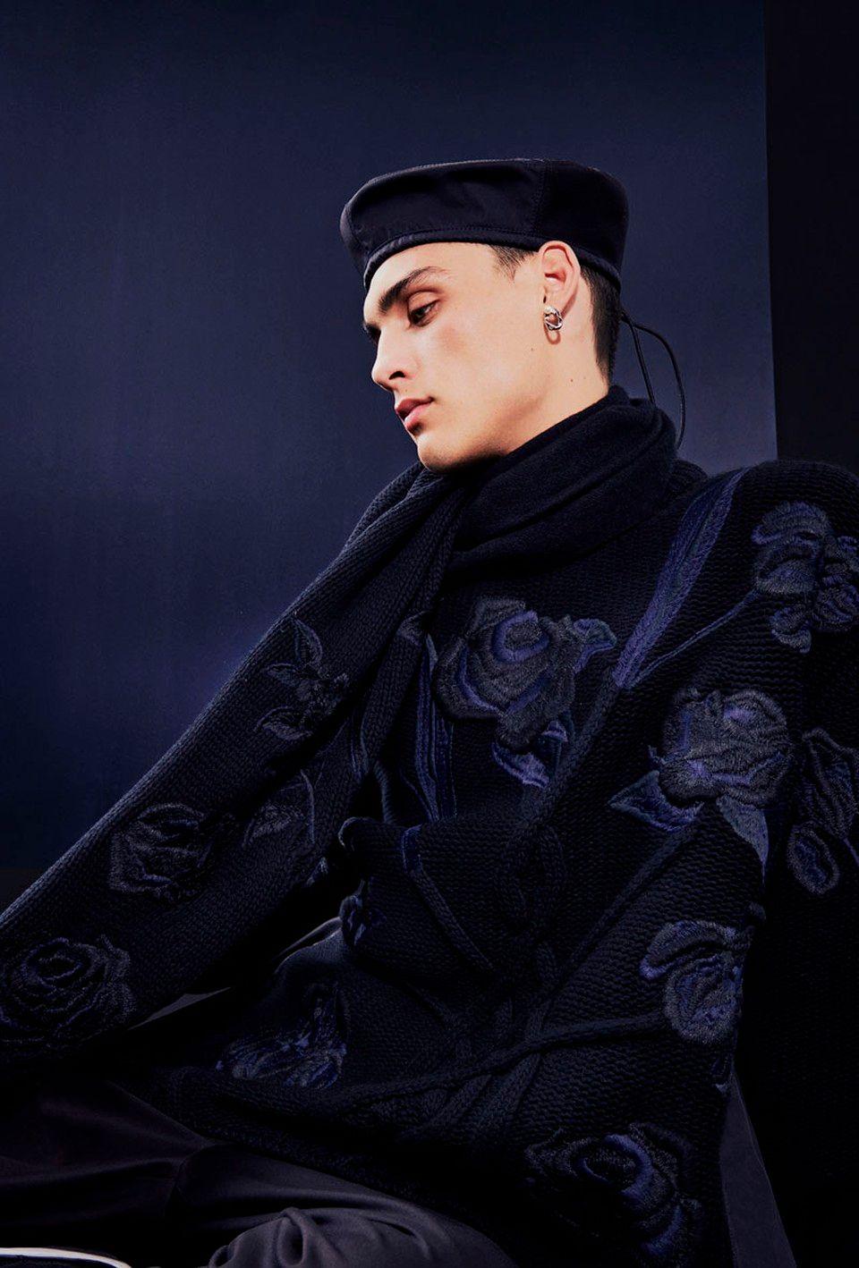 Dior dan sacai akan Rilis Koleksi Kolaborasi Tahun Ini
