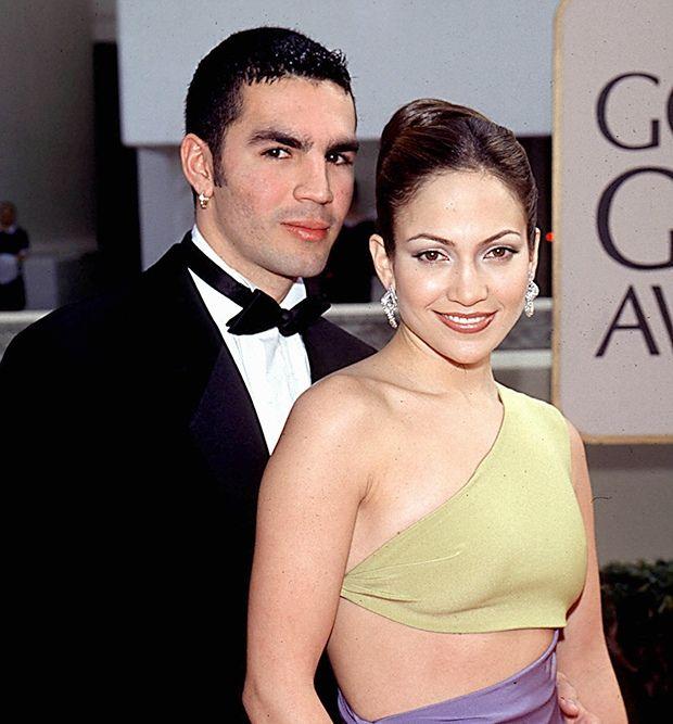 Balikan Sama Ben Affleck, 8 Pria Ini Pernah Jadi Pacar Jennifer Lopez