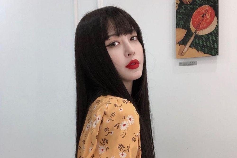 Dituduh Pernah Jadi PSK, Intip Potret Han Ye Seul yang Sensual