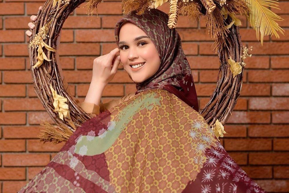7 Potret Seleb Berdarah Aceh, Parasnya Bikin Hati Luluh!