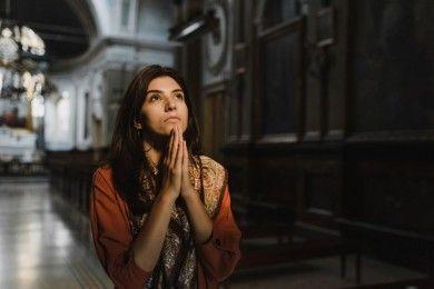 Doa Kelancaran Rezeki Usaha Umat Katolik