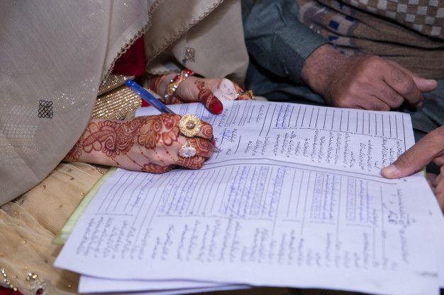 7 Jenis Pernikahan yang Dilarang dalam Islam