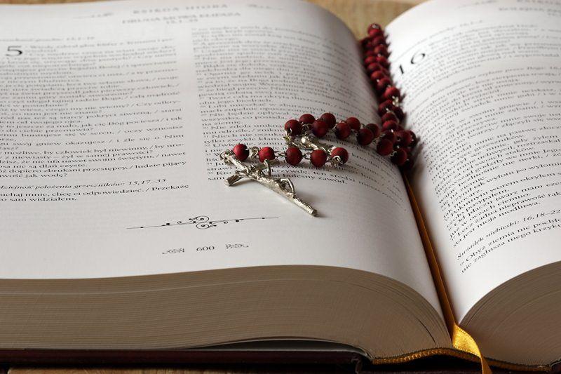 Doa Kelancaran Rezeki dan Usaha untuk Umat Katolik
