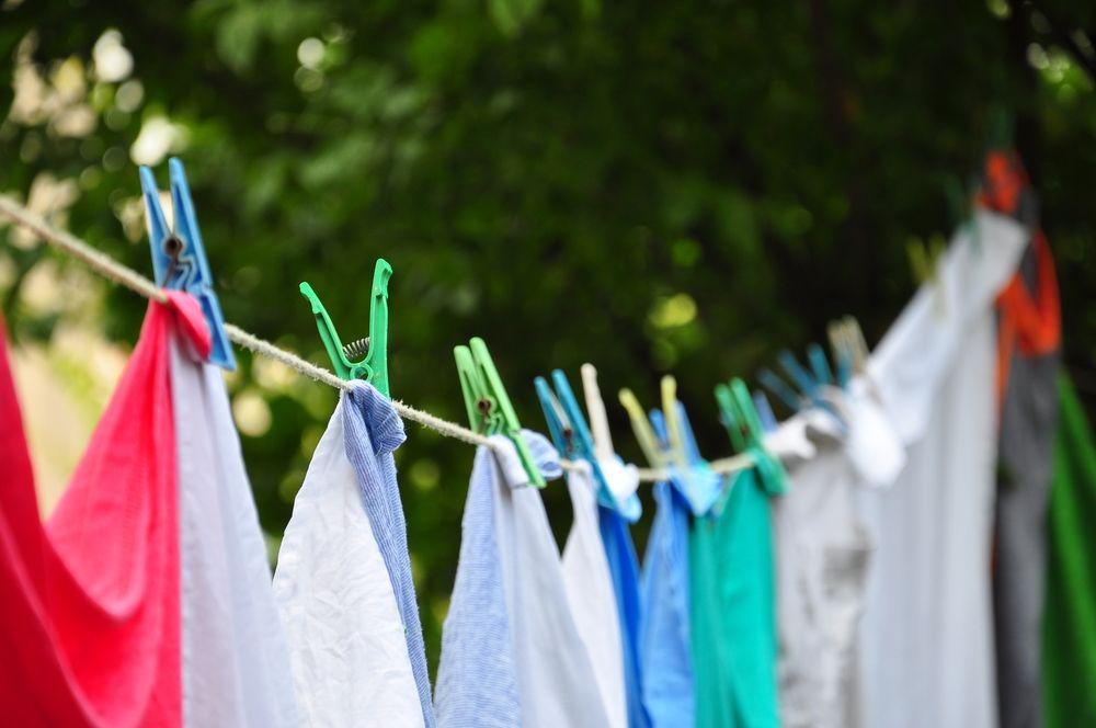 Cara Tepat Mencuci Dress Syar'i untuk Hindari Bau Apek