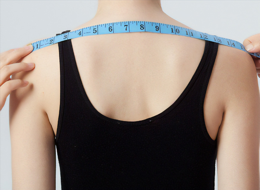 Cara Mengukur Tubuh Perempuan untuk Menentukan Ukuran Pakaian