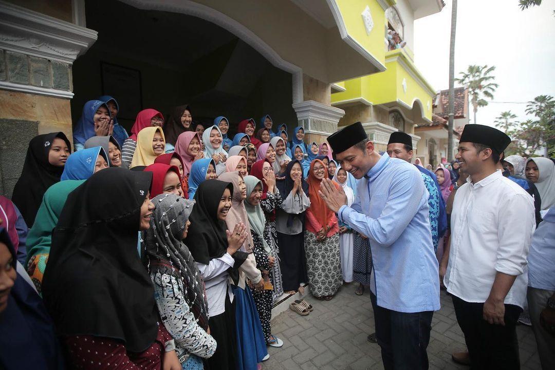 Karier Cemerlang Agus Yudhoyono, dari Militer Hingga Terjun ke Politik