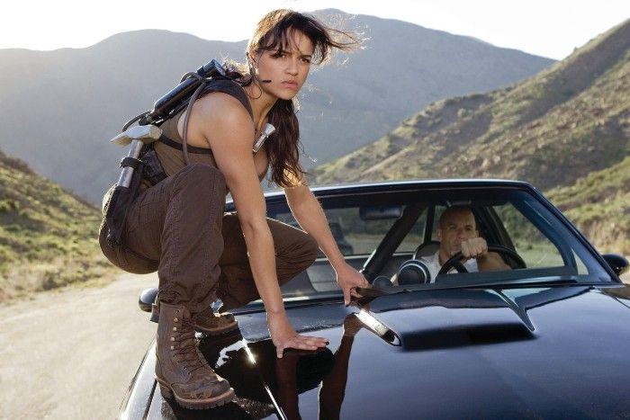 12 Fakta Fast & Furious Franchise yang Selama Ini Tidak Kamu Ketahui